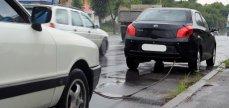 Буксировка авто с АКПП: правила и особенности
