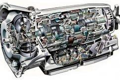 Что такое АКПП в автомобиле?