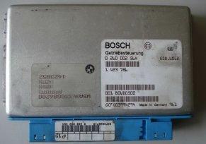 Электронный блок управления АКПП (ЭБУ) | Характеристика