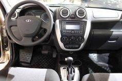 Лада Гранта автомат (АКПП) - фото, цена, отзывы Lada Granta Люкс и