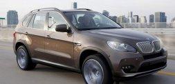 Ремонт АКПП BMW X5 | Ремонт АКПП Новосибирск