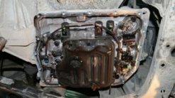 Замена масла в АКПП Тойота Камри. - Обслуживание и ремонт - Статьи |