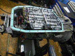 ZF 5HP-19 BMW » Ремонт АКПП своими руками